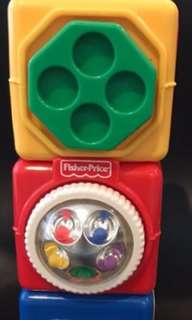 ❣️Fisher Price Toy