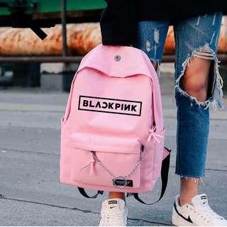 Preorder - Black Pink Bag exc.pos
