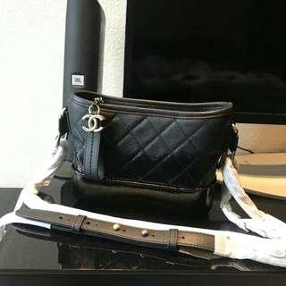 Chanel Gabriel