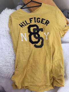 Authentic Tommy Hilfiger