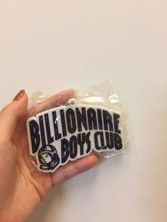 🔑Billionaire Boys Club 鑰匙圈