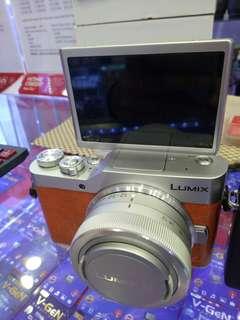 Camera LUMIX Mirolless