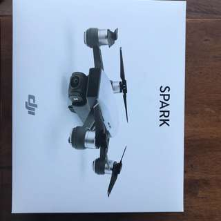 Dron camera DJI SPARK Brand new Unopened
