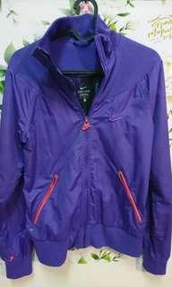 🚚 夢幻紫風衣外套