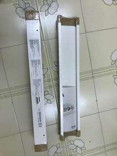 IKEA 宜家 白色 層板