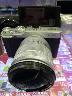 Kamera fuji film XA2