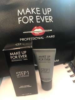 Primer step 1 makeupfor ever 5ml