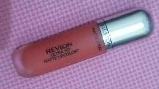 Ultra HD Matte Lip Color