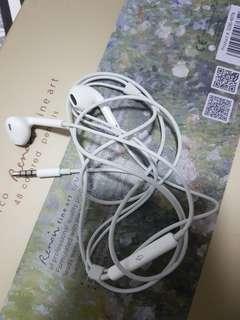 Apple Earpods-Original