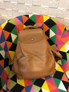 Longchamp 背包 backpack Le Foulonne