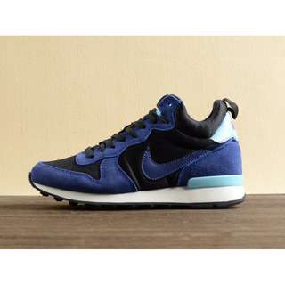 Nike Internationalist Retro High Pair (Blue)