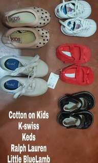 Sneakers Flats for sale