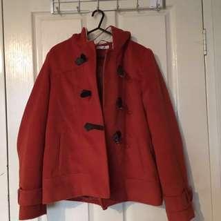 Great quality coat