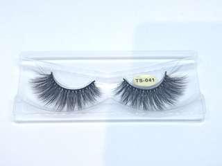 False lashes TD-041