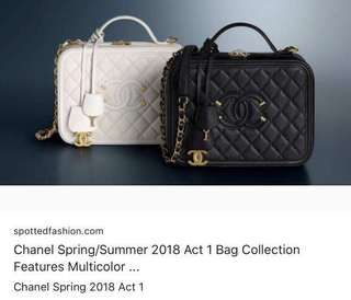 Chanel Bag authentic ( Milan & Italy)