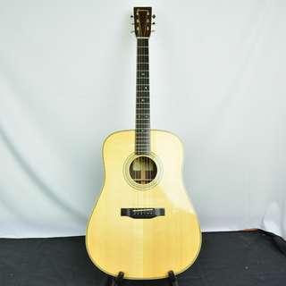 Eastman E20D 原木色 木吉他*現金收購 樂器買賣 二手樂器吉他 鼓 貝斯 電子琴 音箱 吉他收購