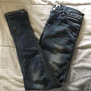 Valleygirl Jeans SIZE 10