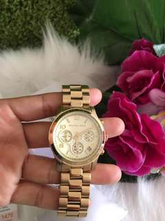 Michel kors watches