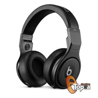 Beats Pro Over-Ear Headphones