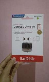 Dual USB SanDisk