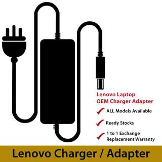 Lenovo Laptop NoteBook Charger Adapter
