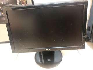 🚚 Asus華碩桌上型螢幕