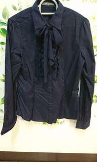 🚚 G2000深紫色襯衫