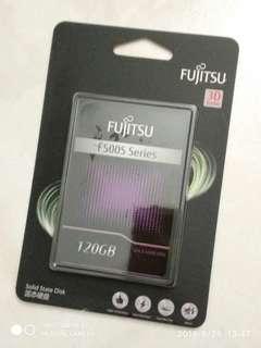 🚚 全新品 富士通 120GB 固態硬碟