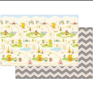Coby Haus Playmat Little Indian XL