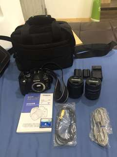 🚚 OLYMPUS E-520 單眼相機Monocular camera