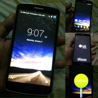 LG K5 - LG X220dst