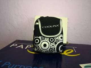 Coolpix case camera
