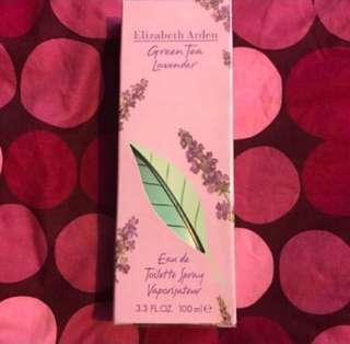 Elizabeth Arden Perfume - Green Tea Lavender