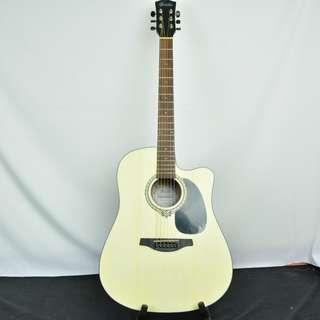 Soldin SA-4010NA 原木色 入門款 木吉他*現金收購 樂器買賣 二手樂器吉他 鼓 貝斯 電子琴 音箱 吉他收購 二手樂器
