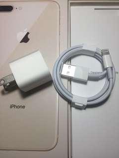 Apple Cord & Adapter