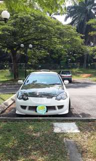Varis Hood for DC5