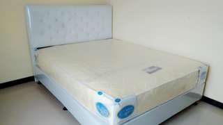 Springbed full set murah