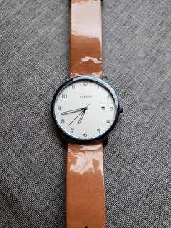 Skagen男裝手錶