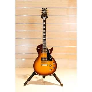 Gibson Special Run Les Paul Custom VOS