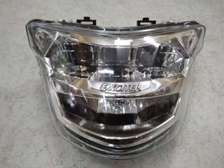 Yamaha Y15ZR/Exciter LED Lamp