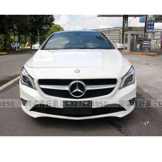 2013年-賓士-CLA250 (熱門車款.車況優) 買車不是夢想.輕鬆低月付.歡迎加LINE.電(店)洽