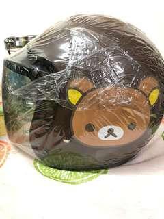 鬆弛熊 頭盔 (罕有)
