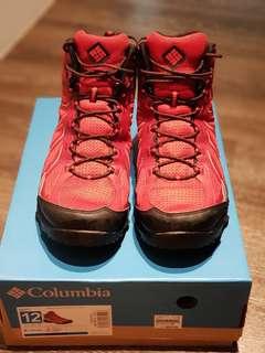Columbia Winter Boots Mens