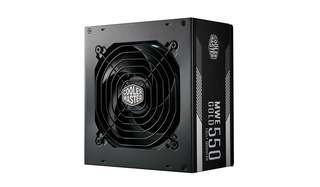 Cooler Master 550W MWE 80+ Gold