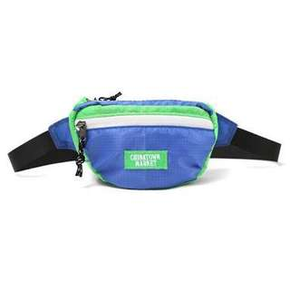 THE CHINATOWN MARKET Ripstop Packable Sling Pack