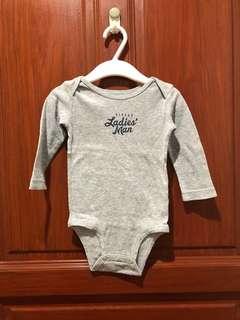 Carter's Pajama Set 2P