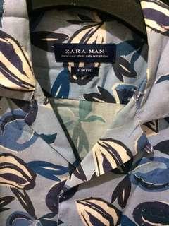 Zaraman Shirt