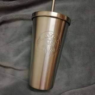 Inspired Starbucks Stainless Steel Cup