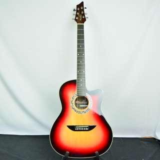 kingRosa初階 原木色 木吉他*現金收購 樂器買賣 二手樂器吉他 鼓 貝斯 電子琴 音箱 吉他收購