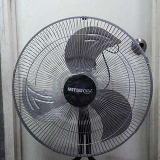 Mitsutech Industrial Floor Fan 18""